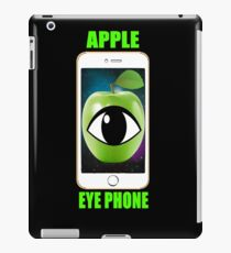 Eye Phone iPad Case/Skin