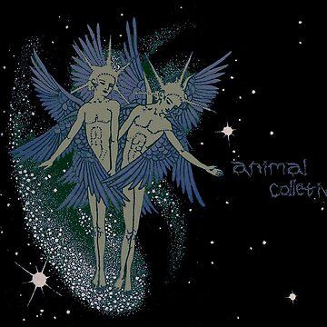 Animal Collective - Spirit They're Gone, Spirit They've Vanished by slippi