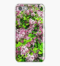 Bring Spring into your life iPhone Case/Skin