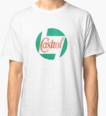 VINTAGE CASTROL SHIRT Classic T-Shirt