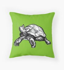 Galapamouse Throw Pillow