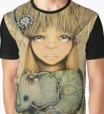 elephant child Graphic T-Shirt