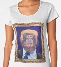 Donald Trump Women's Premium T-Shirt