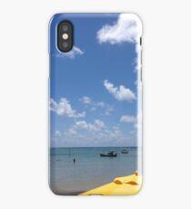 beachs 3 brazil iPhone Case/Skin