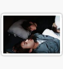 Lullaby Sticker