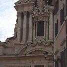 Trevi Square by Tom Gomez