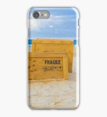 Fragility  iPhone Case/Skin
