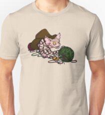 Krueger Kat Unisex T-Shirt