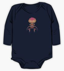 Planet Bomber Hothead One Piece - Long Sleeve