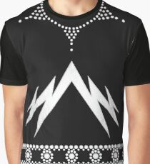 From the Planet, Jendell Graphic T-Shirt