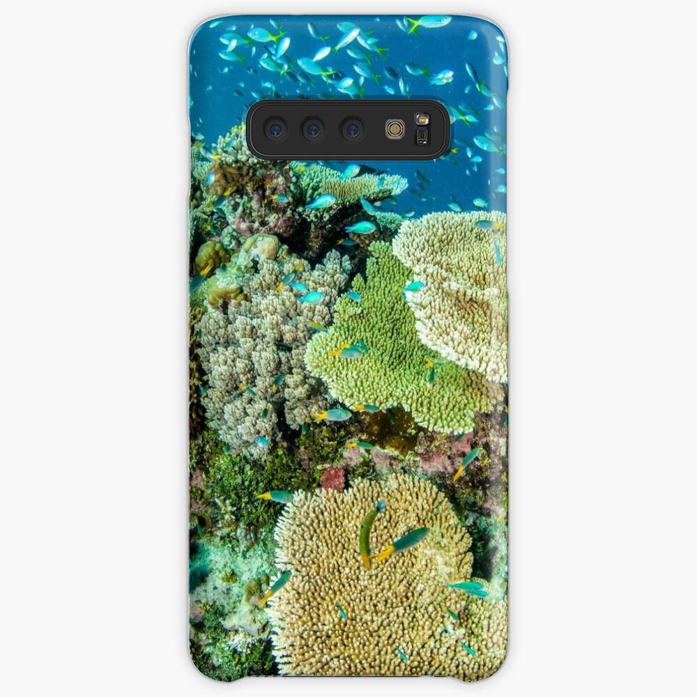 Habitat Case & Skin for Samsung Galaxy