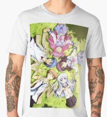 Angel Beats  Men's Premium T-Shirt