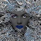 Hair Thair & Everywhair: Nadia by Seth  Weaver