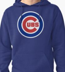 chicago cubs Pullover Hoodie