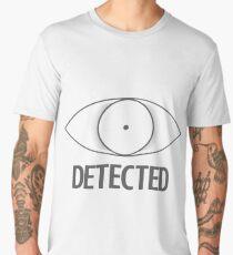 Skyrim Detected Men's Premium T-Shirt