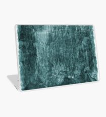 The Atlas of Dreams - Plate 35 (aqua) Laptop Skin