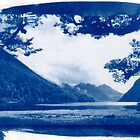Lake Gunn Blueprint by VanOostrum