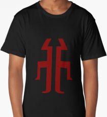 Titan (red) Long T-Shirt
