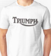 VINTAGE TRIUMPH T Unisex T-Shirt