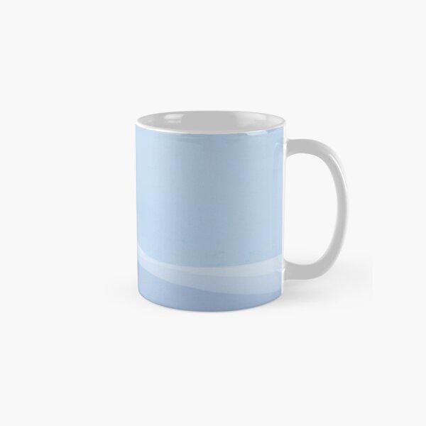 Antarctic Hues Classic Mug