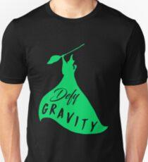 Wicked - Defy Gravity Unisex T-Shirt