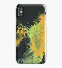 Butterfly Kicks iPhone Case/Skin