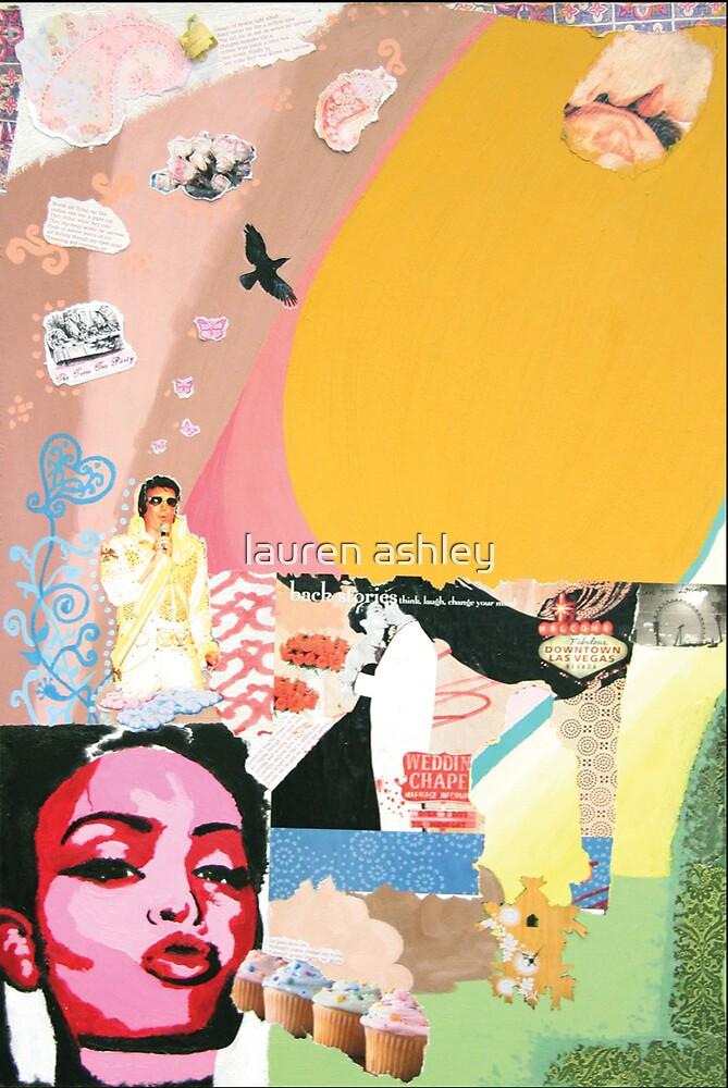 Femme Fantasies by lauren ashley