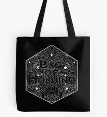 Bag Of Holding Tote Bag