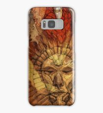 Defeat of Dagoth Ur Samsung Galaxy Case/Skin
