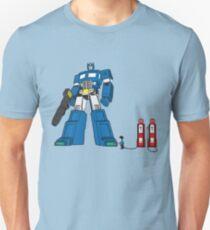Little bot blue T-Shirt