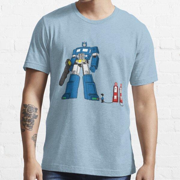 Little bot blue Essential T-Shirt
