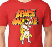 SPACE MOUSE Unisex T-Shirt