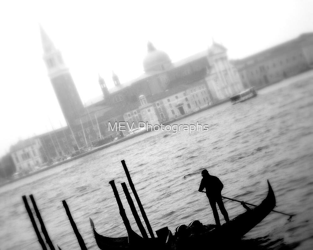 Venice by MEV Photographs