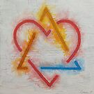 Adoption Symbol by Michael Creese