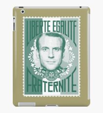 French Election iPad Case/Skin