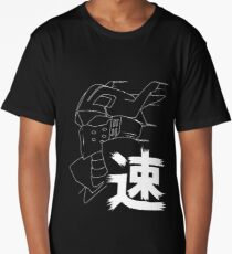 Tenya Ingenium Boku no Hero Academia Long T-Shirt