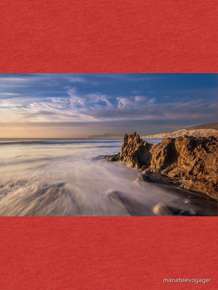 Compton Beach #2 by manateevoyager