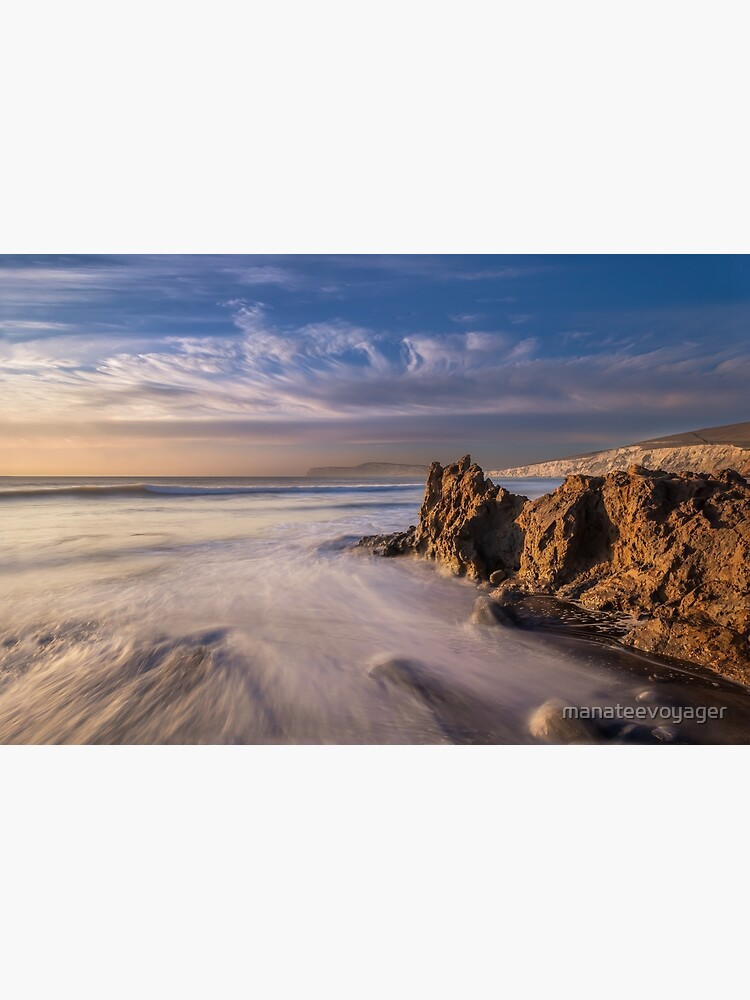 Compton Beach #2 by manateevoyager