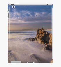 Compton Beach #2 iPad Case/Skin