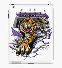 Tiger Stadium iPad Case/Skin