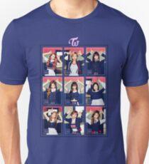 TWICE comeback Signal Unisex T-Shirt