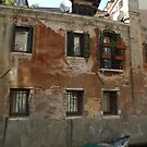 Aging_Venice_Italy by Kay Cunningham