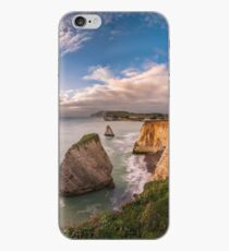 Freshwater Bay Panorama iPhone Case