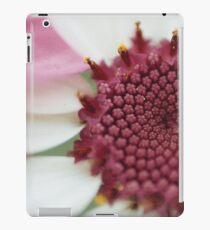 35mm film flower iPad Case/Skin