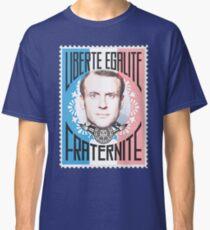 Emmanuel Macron Classic T-Shirt