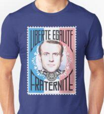 Emmanuel Macron T-Shirt