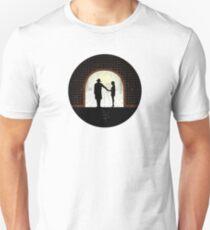 Tea Room Version 2 Unisex T-Shirt