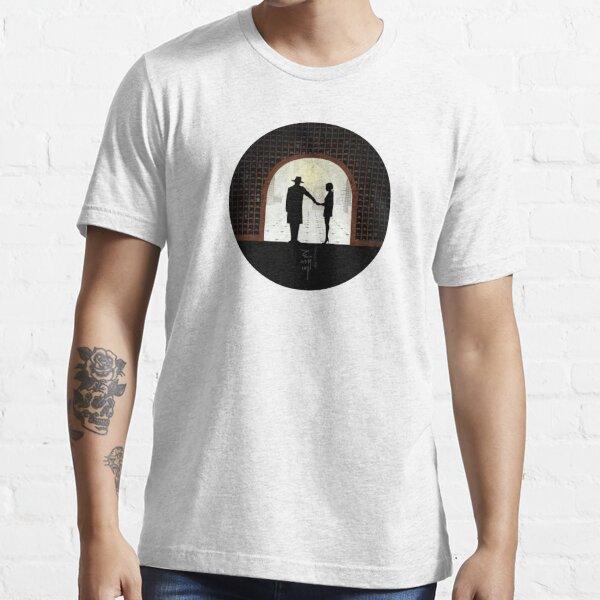 Tea Room Version 2 Essential T-Shirt