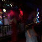 Drunken Ghost by XtomJames
