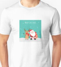Marry Christmas T-Shirt